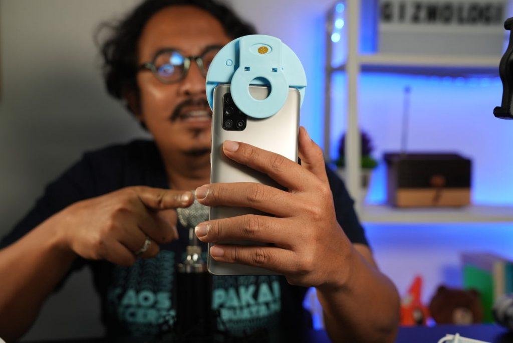 Makin Mudah Bikin Konten Vlog yang Awesome dengan Smartphone