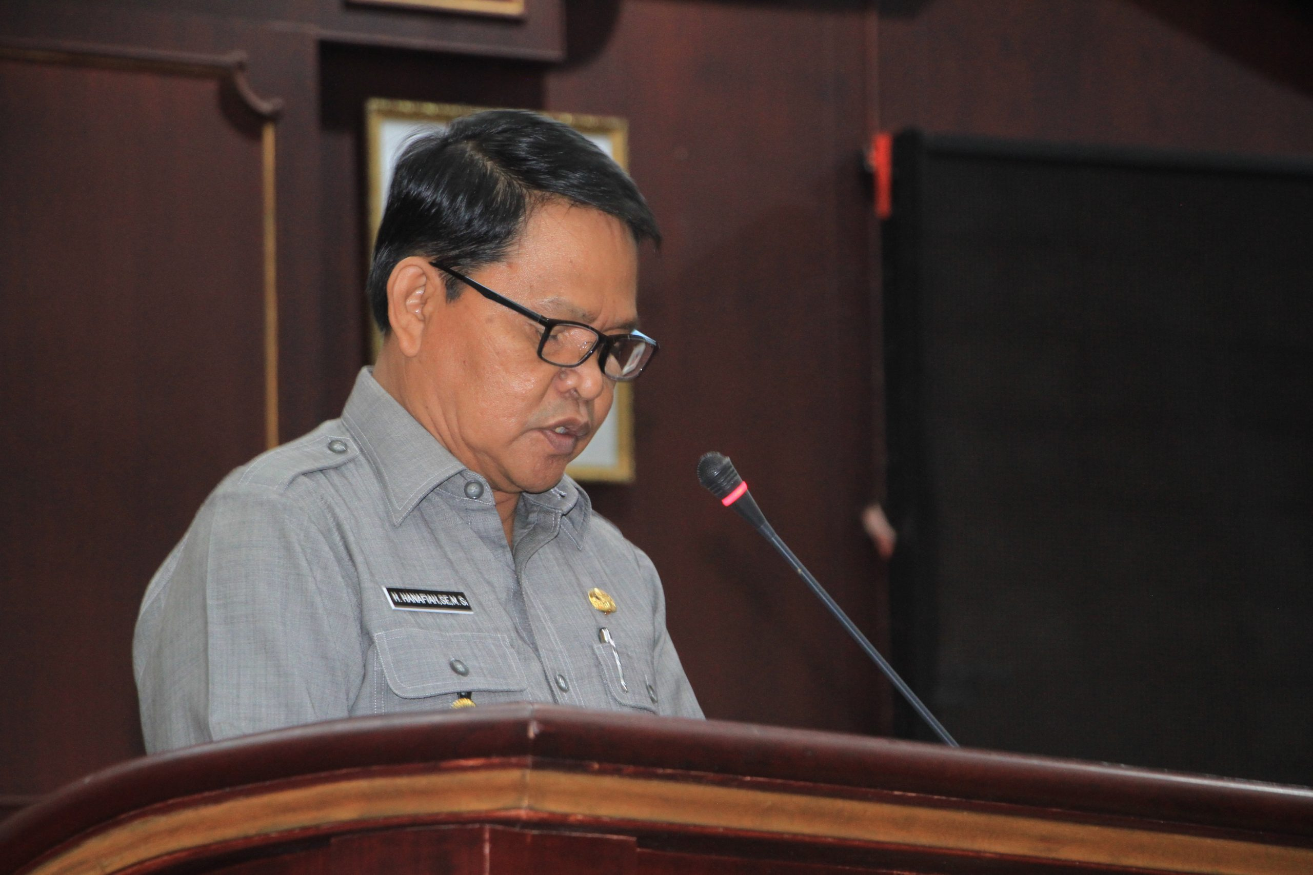 Wakil Bupati Nunukan