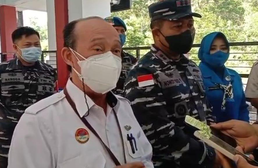 BP2MI Nunukan, Arbain