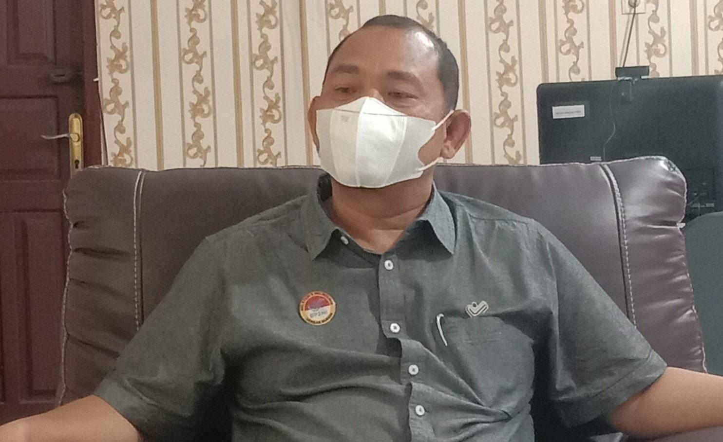 Kepala BP2MI Nunukan.