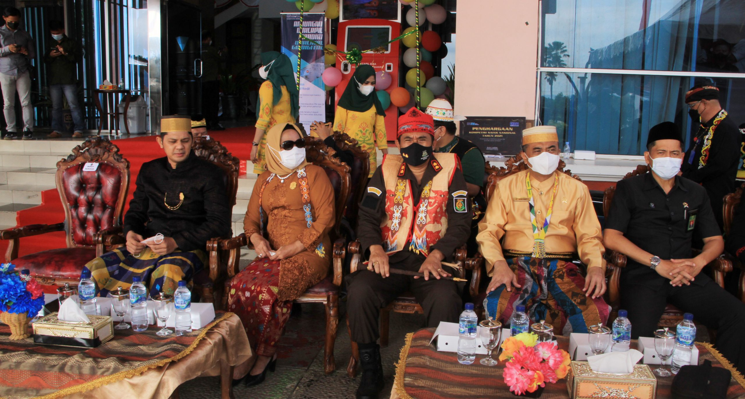 Ketua DPRD Nunukan